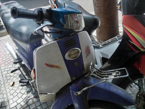 KWASAKKIのバイク