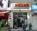 小さなお店です。