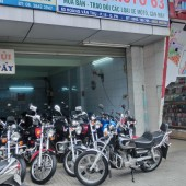 ベトナムで新しいバイクを買いました!