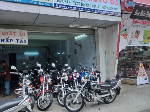 63 Hoang Van Thu