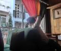 [2013/6/20]昼下がりのベトナムカフェ風景