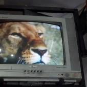 [2013/6/26]日本デザインのベトナムのテレビ