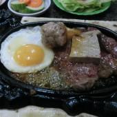 ナムソンステーキ(Bít Tết Nam Sơn)