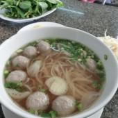 フォー・クイン(Phở Quỳnh)