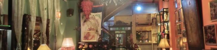 ザ・チベタン・コーヒーショップ(The Tibetan Coffee Shop)