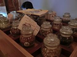 Tra Chuong gio茶葉