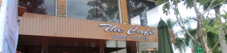 ザ・カフェ(The Cafe DINING – COFFEE)