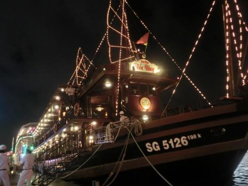 クルーズ船(イメージ) ※乗車クルーズにより内容が異なる可能性があります。