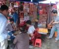 [2013/7/17]路上で連日繰り広げられる将棋の大激戦