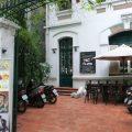 モンペレカフェ(MonPere Cafe)
