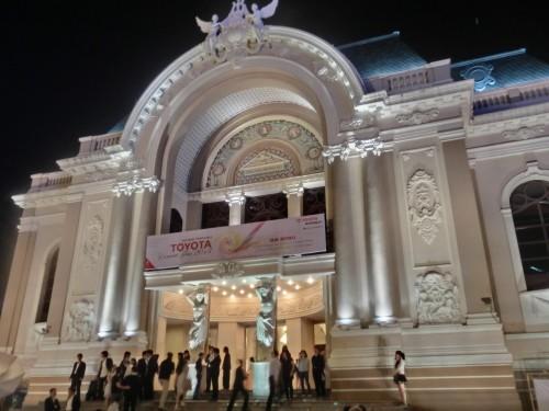 「トヨタ・クラシックコンサート2013」の市民劇場
