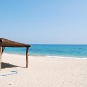 [2013/7/3]青い海と白い珊瑚のカーナービーチ