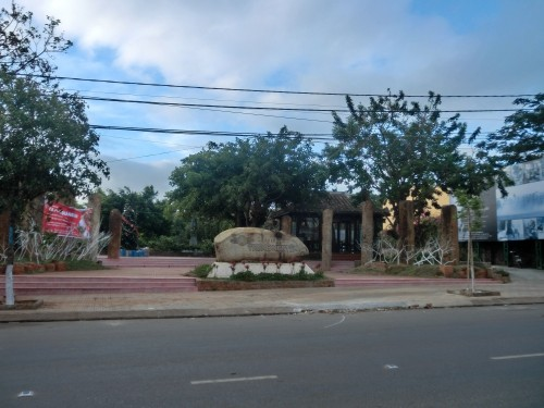 Trung Nguyen Coffee Village