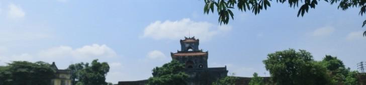 ダナンからのツーリング ~第4話(完結):故都フエと東南アジア最長のハイヴァントンネル~