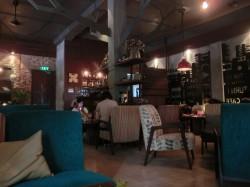 id cafe内装2