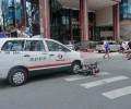 [2013/8/2]街中で起こる交通事故