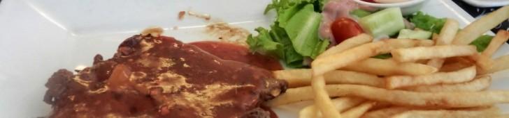 ホーチミン市ビンタイン区のフランス料理一覧