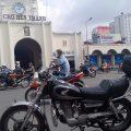 ベトナム・ラオスバイクの旅:第1話~ホーチミンから中部高原を目指す~