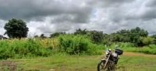 ベトナム・ラオスバイクの旅:第4話~高床式ゲストハウスと中部高原の自然を堪能~