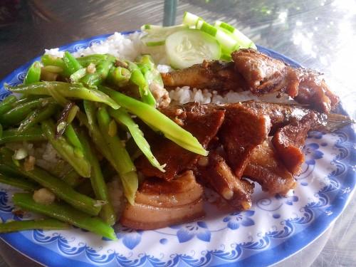どこで食べても美味しいベトナムごはん