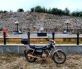 ベトナム・ラオスバイクの旅:第6話~ベトナムからラオスへバイクでの国境越え~