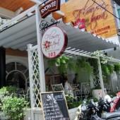 フラワーズタウンコーヒーラウンジ(Flower's town Coffee Lounge)
