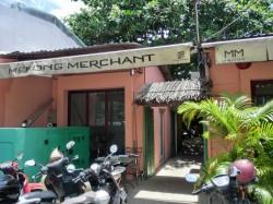 Mekong Marchant外観