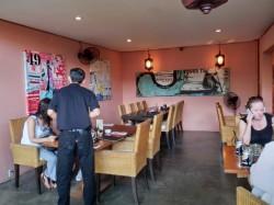 Mekong Marchant店内2