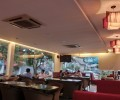 レイニーカフェ(Regina Cafe)