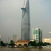 ビテクスコフィナンシャルタワー(Bitexco Financial Tower)