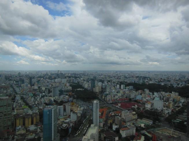 ホーチミン市(Thành phố Hồ Chí Minh)
