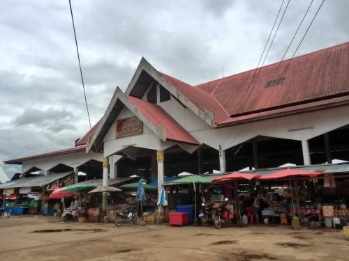 パークセーの市場