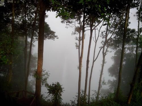 タートファーンの滝