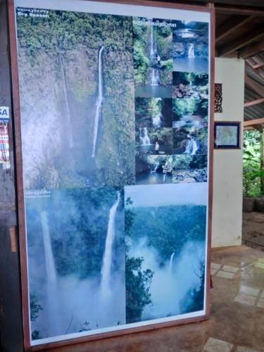 タートファーンの滝のポスター