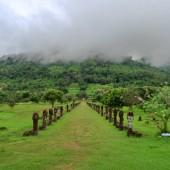 ベトナム・ラオスバイクの旅:第9話~世界遺産のワットプー(Wat Phou)~