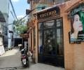 ここがヴェッキオカフェです!