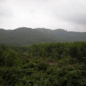 [2013/9/29]国立公園と山と山と山