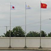 [2013/9/26]日本とサッポロとベトナムと