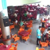 ディエムヘンサイゴンカフェレストラン(Nhà hàng - Cafe Điểm Hẹn Sài Gòn)