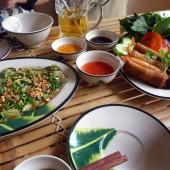 ラン・チャイ・レストラン(Nhà Hàng Làng Chài)