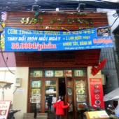 ハイヴーン(Hải Vương Cafe & Food)