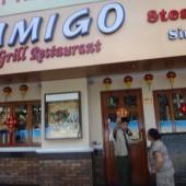 アミーゴ グリル レストラン(Amigo Grill Restaurant )
