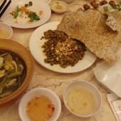 ラットフエ(Quán ăn Rất Huế)