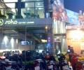 SOHOカフェ自体はホーチミン市内にカフェをいくつも展開しているチェーン店です。