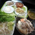 フーティウリェンフア(Hu Tieu Lien Hua)
