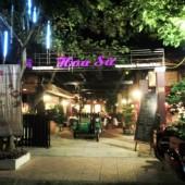 フランジパニ ホアス(Frangipani Hoa Su Vietnamese Cuisine & Bar)