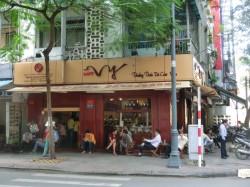 Cafe Vy
