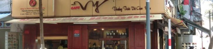 カフェビー(Cafe Vy)