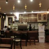 カズタスカフェ(Caztus Cafe )