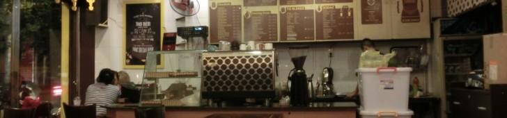 カズタスカフェ(Caztus Cafe)